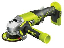 Ryobi R18AGO One+ 18v 115mm mini angle grinder body only unit RYBR18AGO
