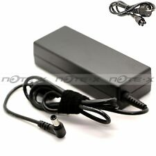 Chargeur pour SONY VAIO PCG-9Z1M LAPTOP ADAPTER BATTERY CHARGER 75W NOTEBOOK