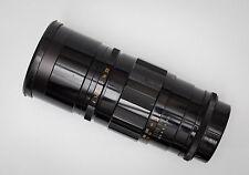 Noritar 240mm f/4 Lens for Norita 66 Film Camera