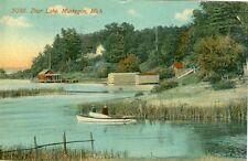 Muskegon MI Bear Lake Boaters