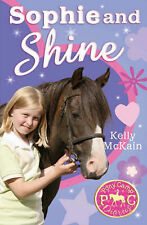 Sophie and Shine (Pony Camp Diaries), Kelly McKain