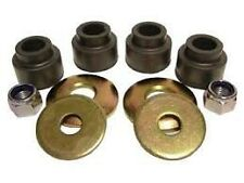 Land Rover Discovery / Defender Front Radius Arm to Chassis Bush Set DA2353