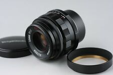 Voigtlander Ultron Aspherical 35mm F/1.7 Lens for Leica L39 LTM Mount #8501C1