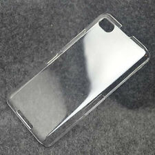 For Blackberry Z30 Aristo A10 New Crystal Clear hard case DIY case cover