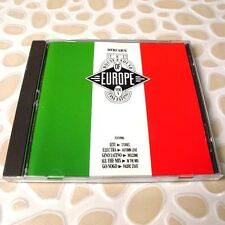 The House Sound Of Europe Vol. 5 - Casa Latina 1989 WES GERMANY CD Mint #133-4