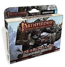 Pathfinder Adventure Card Game: Rise of the Runelords Deck 6 - Spires of Xin-Sha