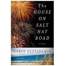 The House on Salt Hay Road: A Novel
