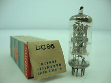 DC96 TUBE. TELEFUNKEN BRAND TUBE. WITH   . NOS / NIB. RC101.