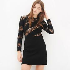 NWT Sandro Women's Ripe Dress (size medium)