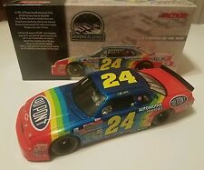 Jeff Gordon #24 Dupont / 1993 Rookie of the Year Nascar Diecast 1:24