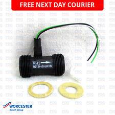 Worcester 28I FSN & Hiflo400 Flow Switch Assembly 87161461600 - GENUINE & NEW