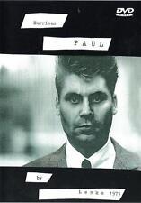 Paul ( Deutscher Filmklassiker ) von Klaus Lemke ( Die Ratte, Arabische Nächte )