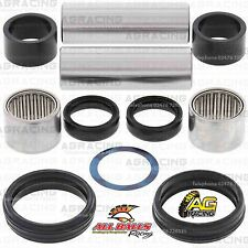 All Balls Swing Arm Bearings & Seals Kit For Yamaha YZ 125 1984 84 Motocross