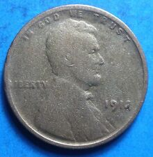 *1912-P*   Lincoln Wheat Cent   'Free Shipping'