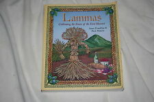 Lammas  Celebrating Fruits of the First Harvest 4 by Paul Mason