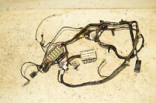 Jeep Wrangler TJ Under Dash Fuse Box Wiring Harness Late 1997 Soft Top 8/96 97y