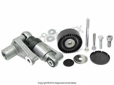 BMW E36 E39 E46 (91-08) Conversion Kit for Drive Belt Tensioner INA OEM+Warranty