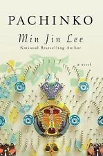 Pachinko by Min Jin Lee (2017, Hardcover)