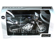 Automaxx 600402 Bmw F650 GS Bike Motorcycle 1:12 Black