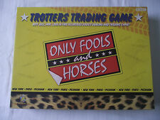 ONLY FOOLS & HORSES / TROTTERS TRADING / BBC BOARD GAME
