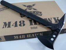 United M48 Hawk Tactical Combat Fighting Survival Hatchet/Knife/Axe/Tomahawk