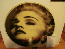 "madonna""summer in spain""double lp12""picture disc.de 1994.mint."