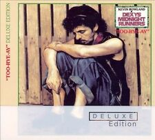 Too-Rye-Ay [Deluxe Edition] by Dexys Midnight Runners (CD, Sep-2007) - OOP