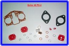 Solex Pll-4, VW Käfer, Porsche 356 / Super 90 / Carrera / Solex Doppelvergaser