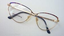 Marc Oliver Metallgestell Frauenbrille Neuware dezent günstig GR:M 57-17 glasses