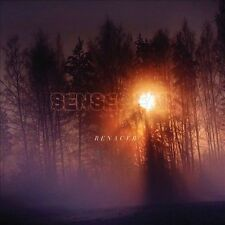 (CD) Senses Fail - Renacer [2013, Workhorse Music Group]