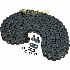525 x 120 Links Motorcycle ATV DARK GREY O-Ring Drive Chain 525-Pitch 120-Links