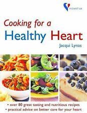 Cooking for a Healthy Heart,