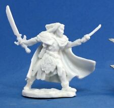 REAPER BONES - 77071 Elladan, Elf Ranger