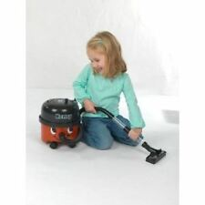 New Casdon Little Helper Henry Vacuum Cleaner & Accessories Toy Age 3-8 Years