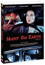 Night On Earth / Jim Jarmusch, Winona Ryder (1991) - DVD new