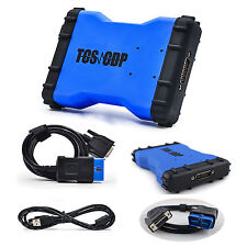 BT Diagnostic Tool Pro OBD2 Car Truck AUDI VW BMW Mercede Ford Opel  YG19-1
