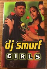 Dj SMURF Girls /Pop That Thang Girl 1998 Dj Taz Dj Kizzy Rock June Dog Collipark