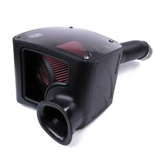 S&B COLD AIR INTAKE 2007-2017 TOYOTA TUNDRA 5.7 ENGINE, TRD, LIMITED,