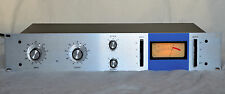 Hairball Audio 1176 FET Rack Rev A Blue Stripe Compressor