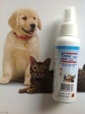 Frontline (generic) Spray 100 ml AntiTick Flea Dog Cat YANA Fipronil 0.25%