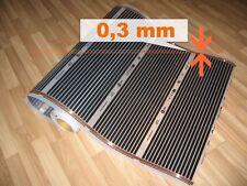 Eléctrico Calefacción Suelo Radiante - 1m2 (0,8m x 1,25m), 140W/1m2, 220V