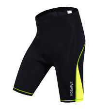 New Women Cycling Bicycle Shorts Gel Padded Bike Pants New Riding Size S/M/L/XL