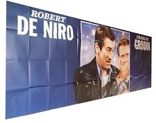 original movie poster Midnight Run-Affiche cinema originale 4x3 Robert de Niro
