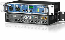 RME FIREFACE UC: USB High Speed Audio Interface - NEU!