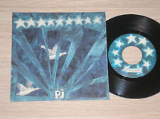 "PEARL JAM -CROWN OF THORNS / CAN'T HELP FALLING IN LOVE AGAIN- 45 GIRI 7"" U.S.A."
