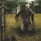Various Artists-Resurrection 2  (US IMPORT)  CD NEW