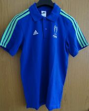 Polo Staff Adidas CL Finale Berlin 2015 [Juventus - Barcelona] [S] Messi