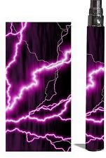 Battery Sticker Skin For eGo/Vision/Itaste Clk/Other Cover Vape Wrap Decal STORM