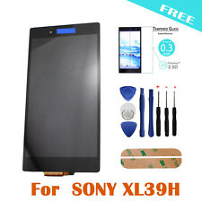 LCD Display Touch Screen Digitizer For Sony Xperia Z Ultra XL39H C6802 C6833