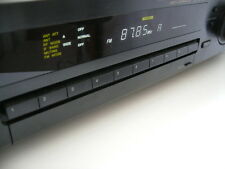 SONY ST-S707ES - WIE NEU - Supreme High-End Stereo FM-AM Tuner - USA Version